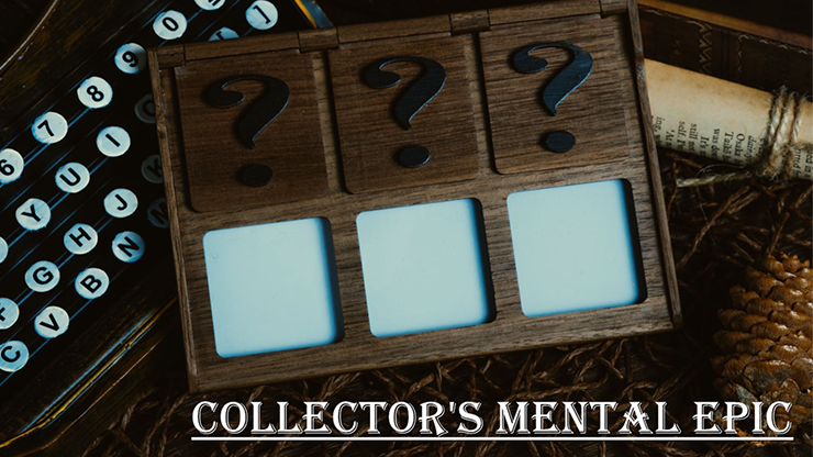 Collector's Mental Epic