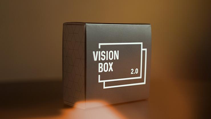Vision Box 2.0 by João Miranda Magic  - $75