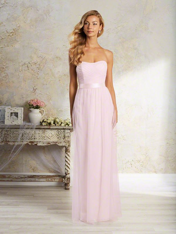 Alfred Angelo #8640L