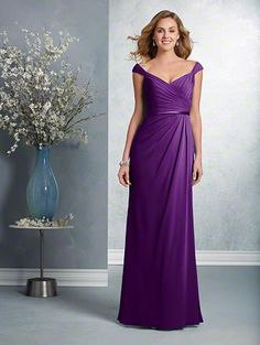 Alfred Angelo #7406