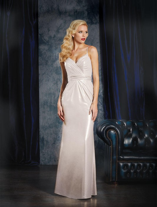 Alfred Angelo #8123