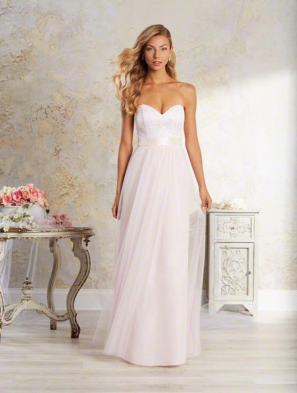 Alfred Angelo #8639L