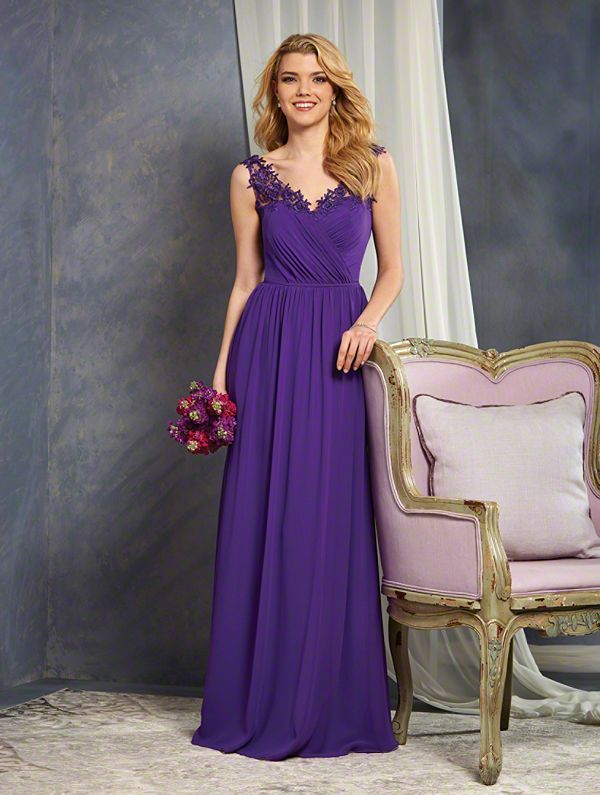 Alfred Angelo #7365L