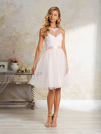 Alfred Angelo #8641S