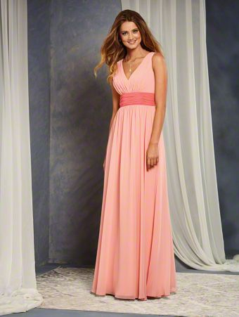Alfred Angelo #7375L