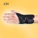 436 HW Phomfit Wrist Orthosis Short