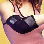 3832 HW Hayes Padded Elbow Orthosis