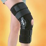 "5647 HW Velocity Hinged Knee Pull-Up 16"""