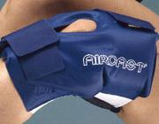 Aircast 11B Knee Cryo/Cuff Large and Cooler