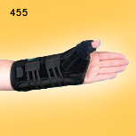455 HW Titan Thumb Orthosis