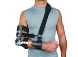 Ossur Innovator X Elbow Brace