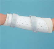 Alimed Miami Prefabricated Ulnar Fracture Brace