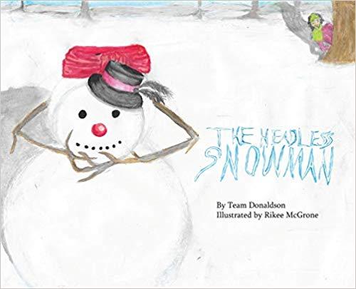 The Headless Snowman
