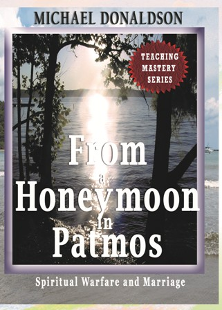 From a Honeymoon in Patmos