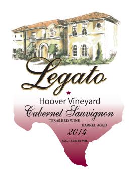 2014 Hoover Cabernet Sauvignon