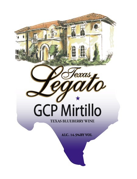 GCP Mirtillo