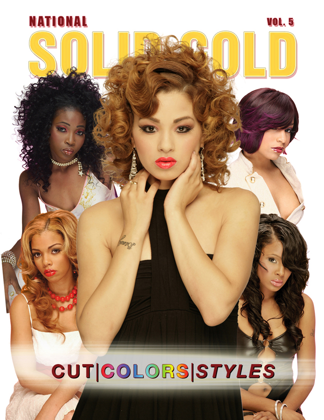 Style Book Vol 5