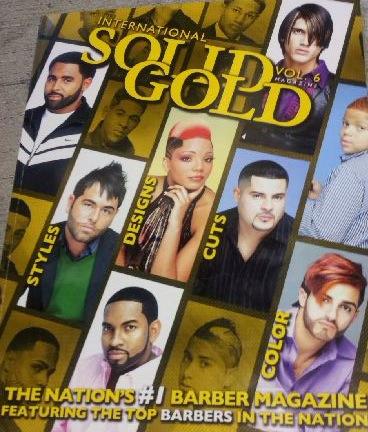 Barber Book 6