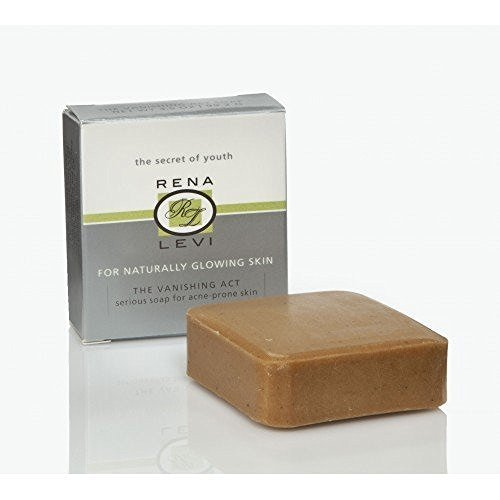 Rena Levi Cleansing Soap Bar