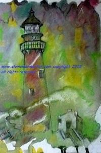 Jupiter Lighthouse, FL