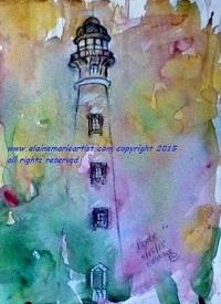 Ponce de Leon Lighthouse, FL