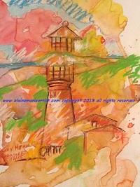 Gay Head Lighthouse, MA