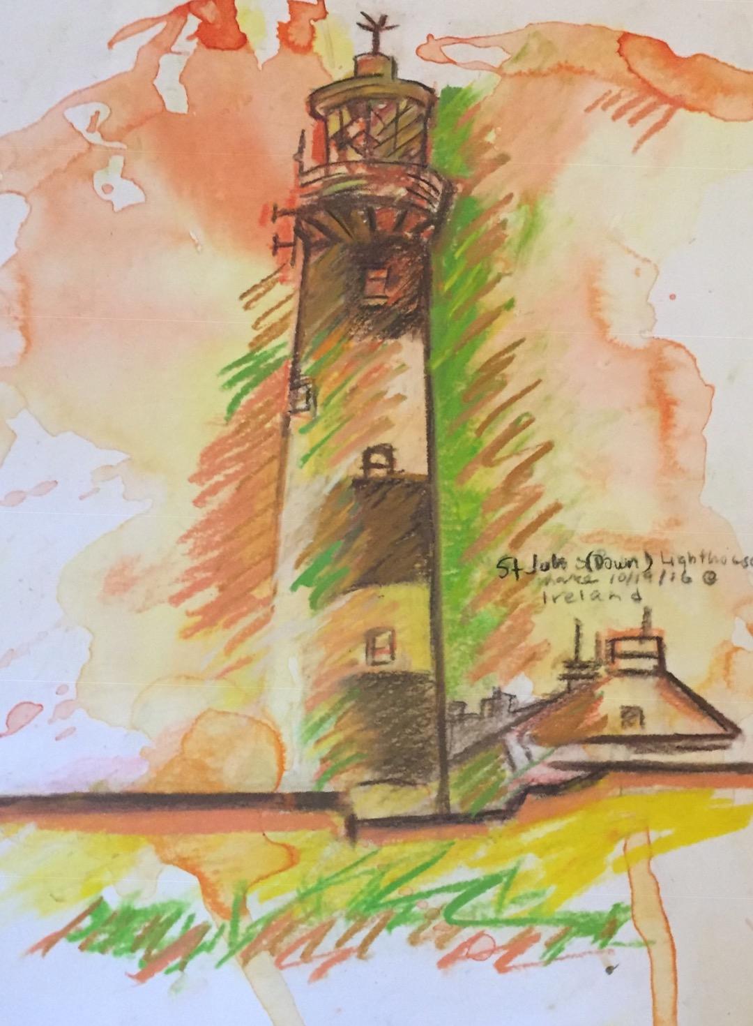 St John's Point Lighthouse, Ireland