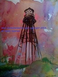 Hillsboro Inlet Lighthouse, FL