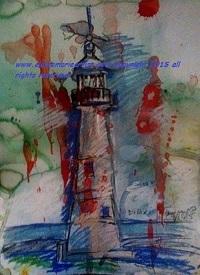 Biloxi Lighthouse, MS