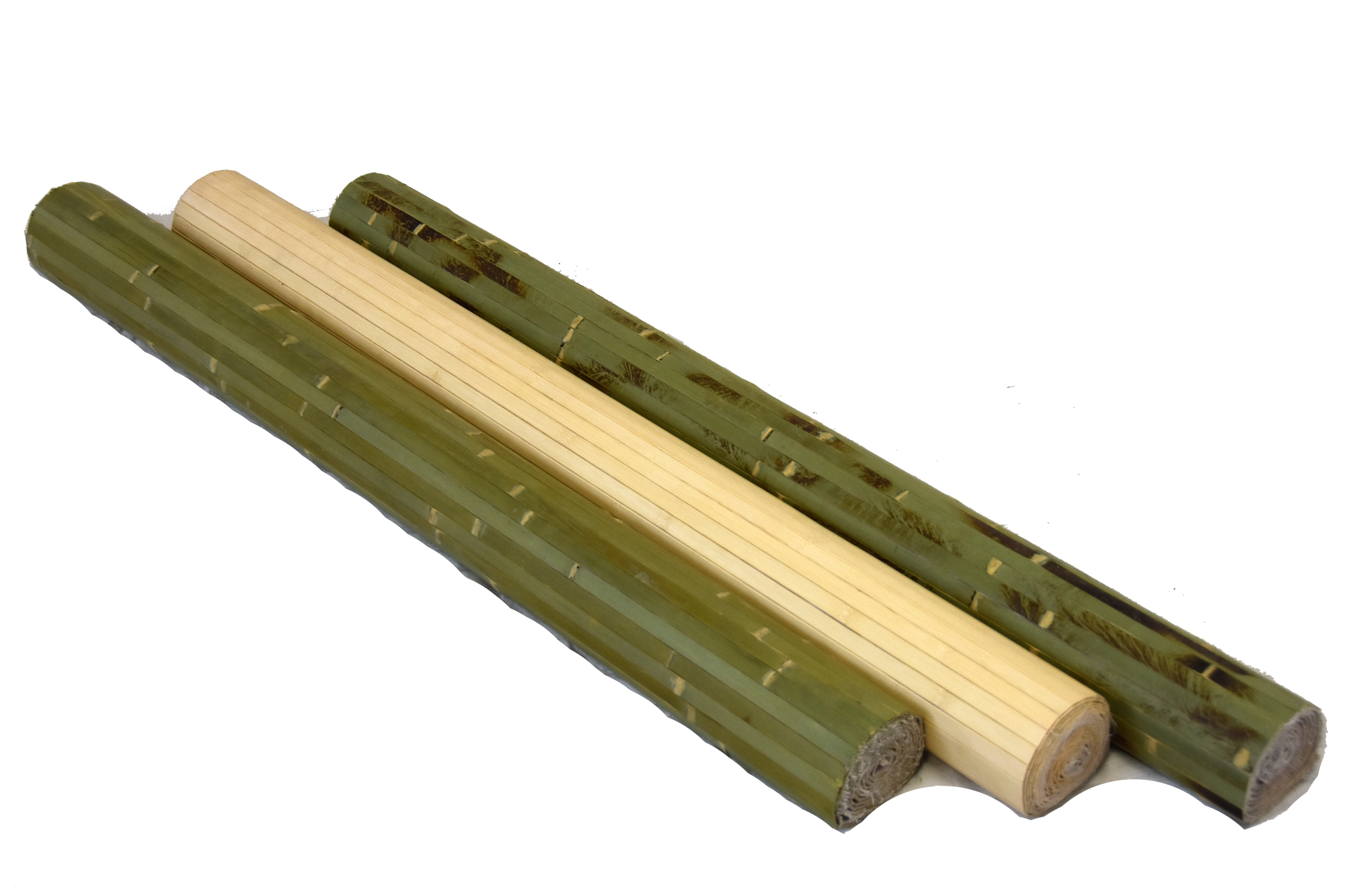 Bamboo Matting, 4' x 8' (Store pick up)