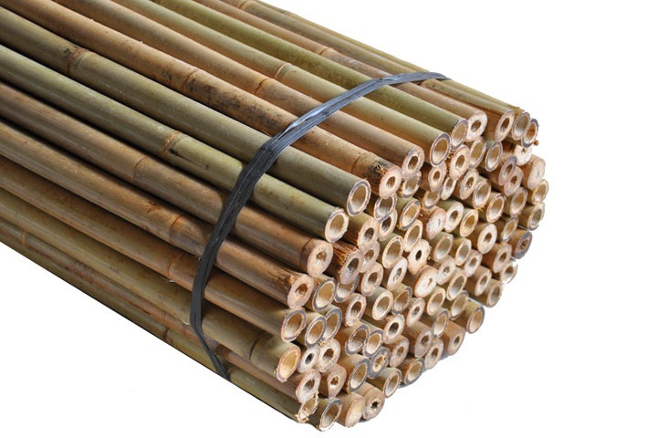 Tonkin Bamboo Fencing, 3/4''D x 6'H x 8'L (Store pickup only)