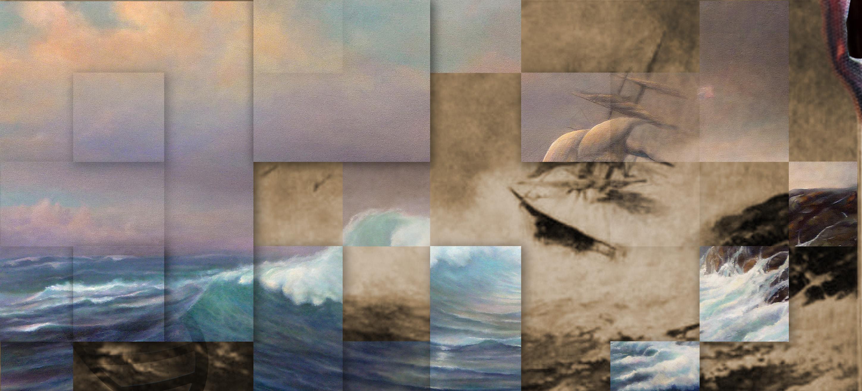 Cloning Neptune, C.H.Grant, Charles Henry Grant