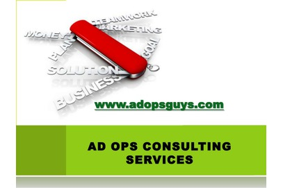 outsourcing ad ops