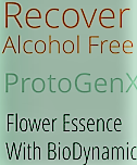 Recovery Remedy Spray-with flower essence