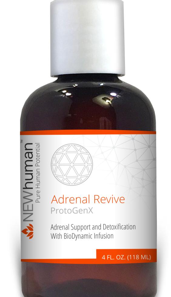 Adrenal Revive