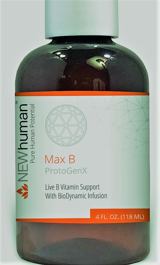 Max B-Liquid Complex