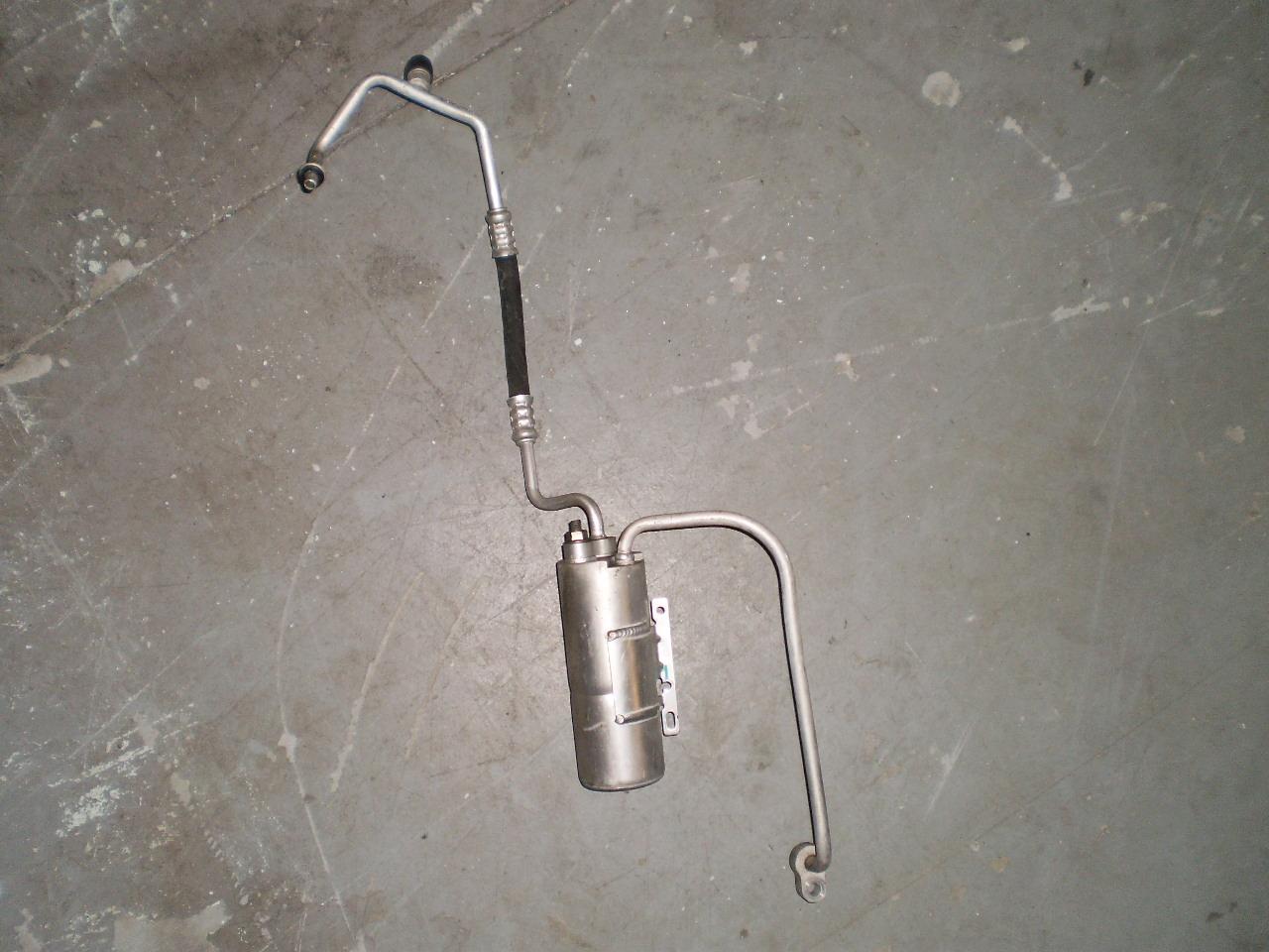 Saab 9-3 03-07 Dehydrator