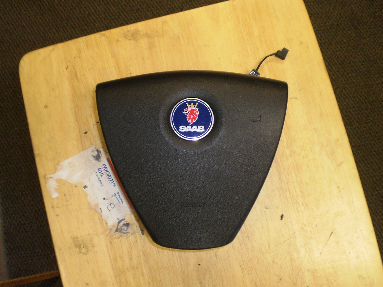 9-3 Saab Airbags 03 up 05