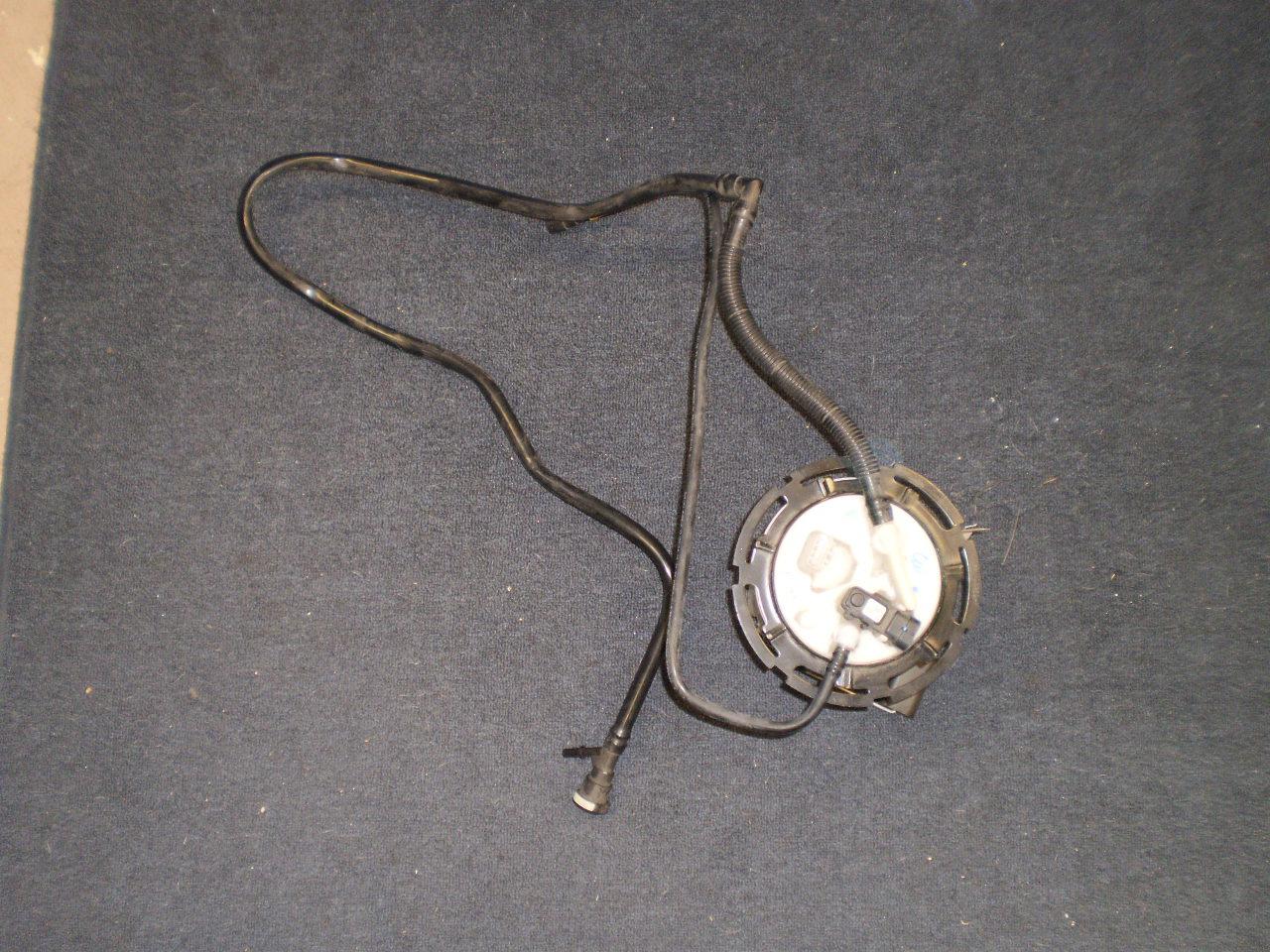 SAAB 9-3 03-08 Fuel Pump 6 Cylinder