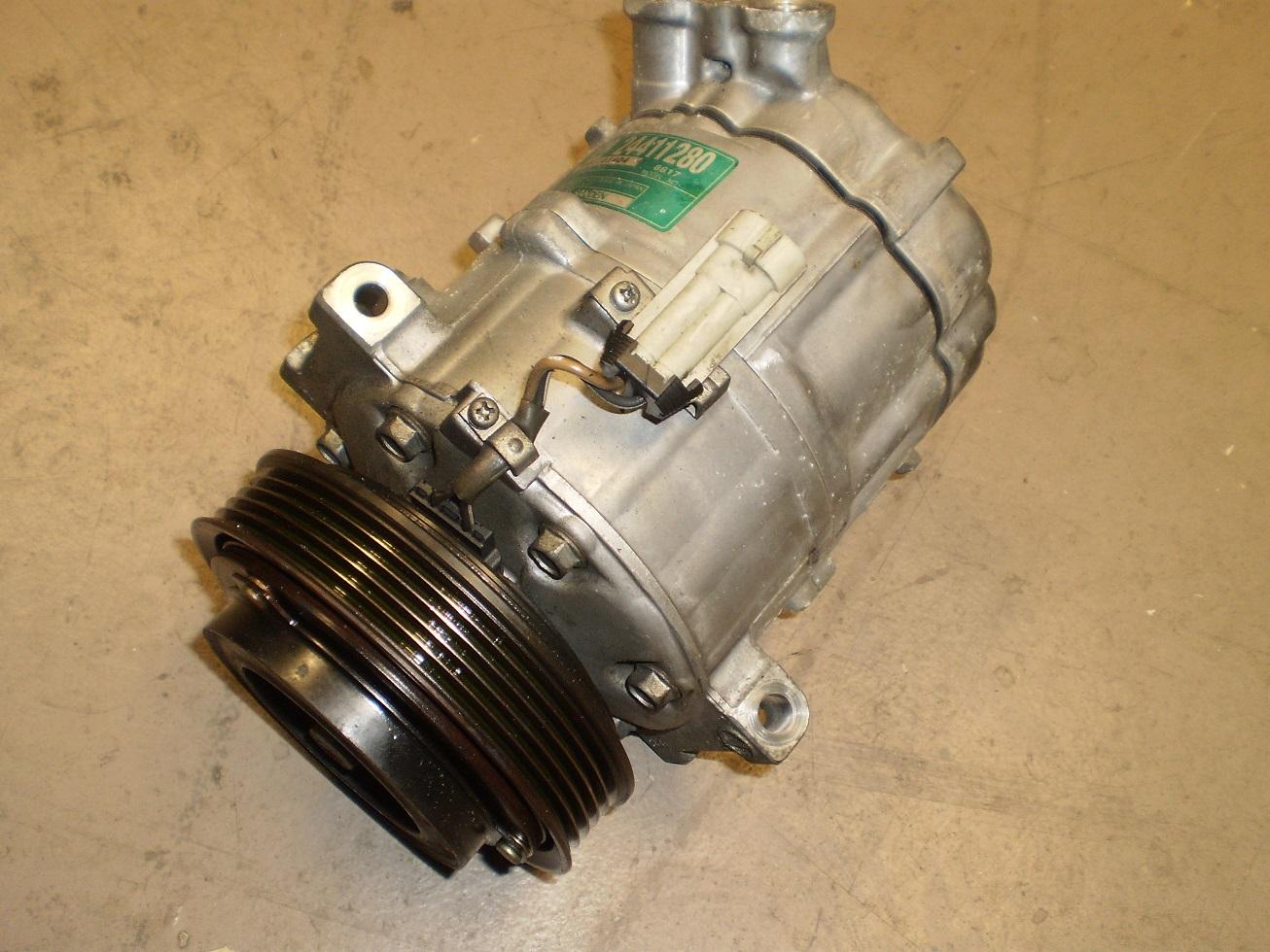 Saab 9-3 03-07 Compressor Assy 2.0L