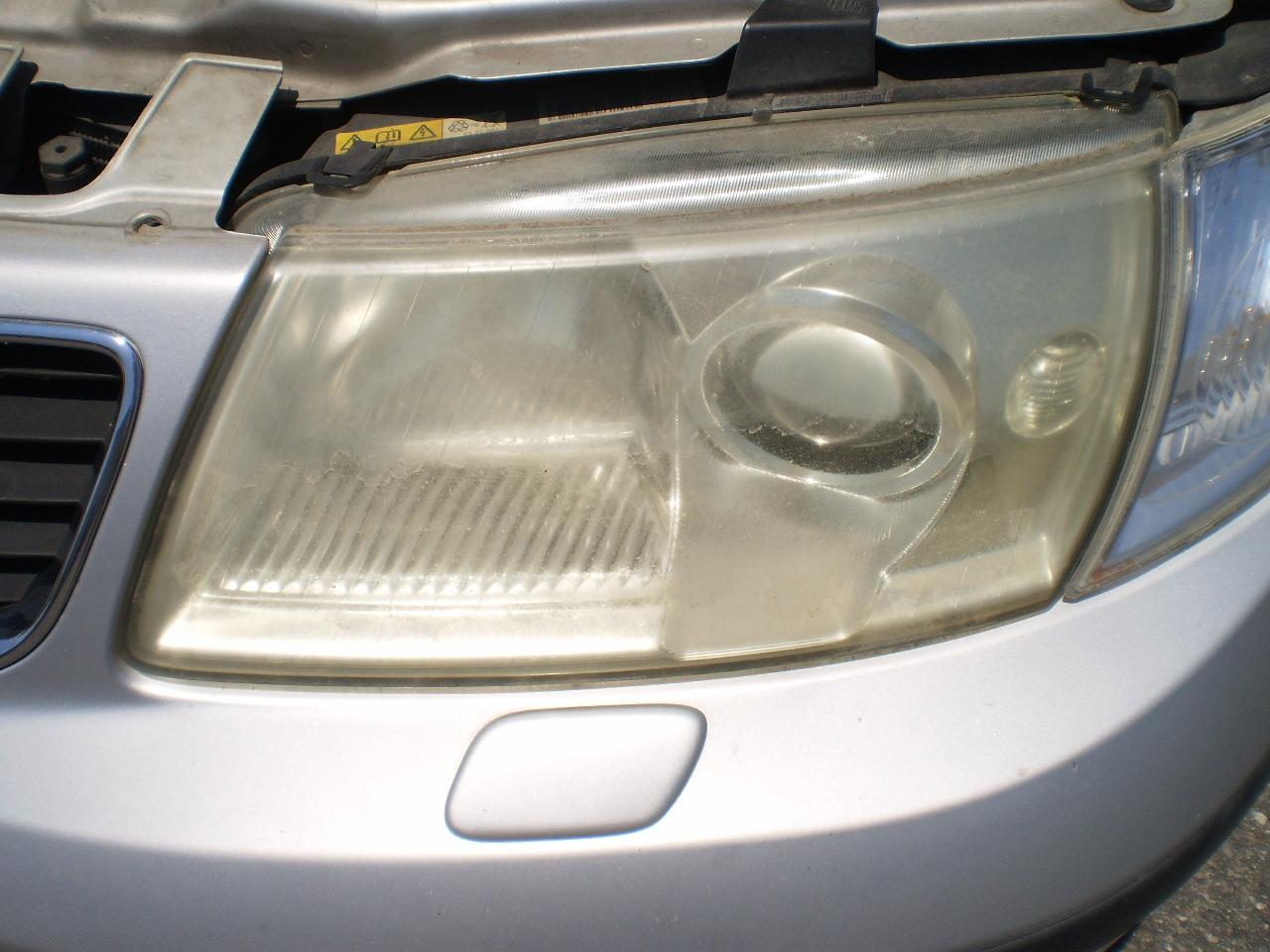 Headlight (Driver) 2003 SAAB 9-5 Wagon
