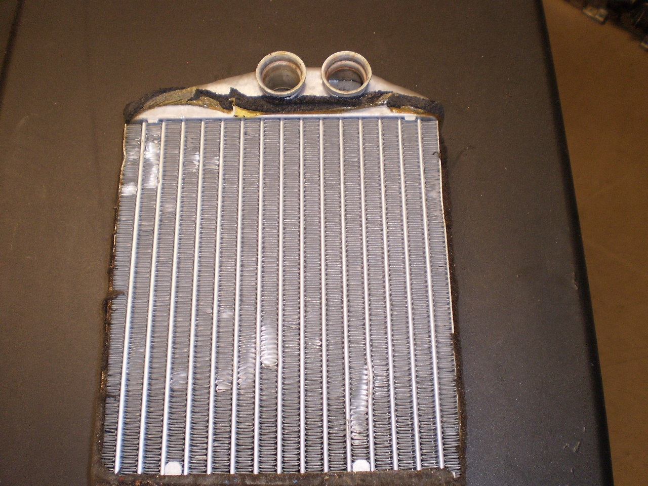 Saab 9-3 Used 03-07 Heater Core