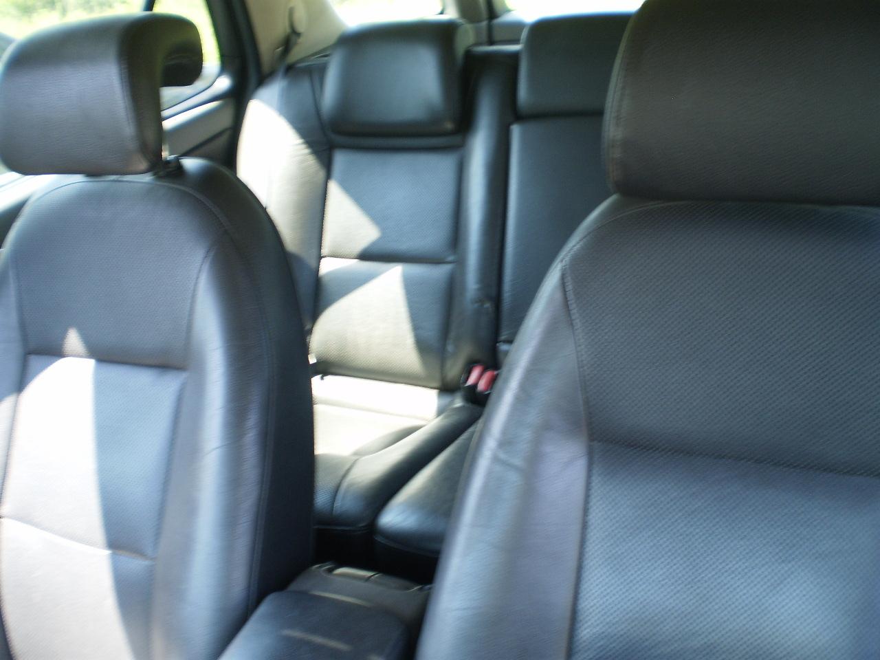 All Seats 2003 SAAB 9-5 Wagon