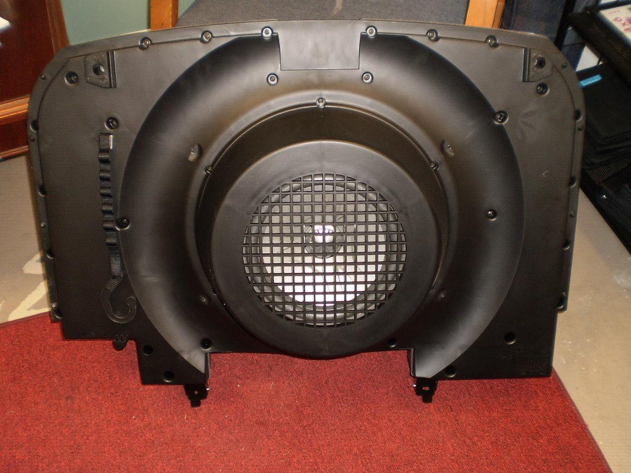 2006 SAAB 9-3 Speaker Speaker Wagon