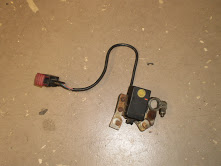 SAAB 9-3 03-08 Battery Switch