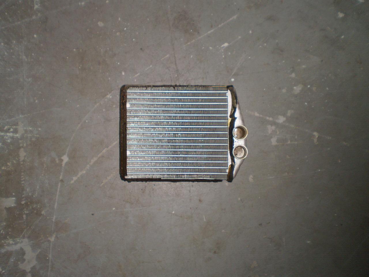 SAAB 9-3 Heater Core (03-07)