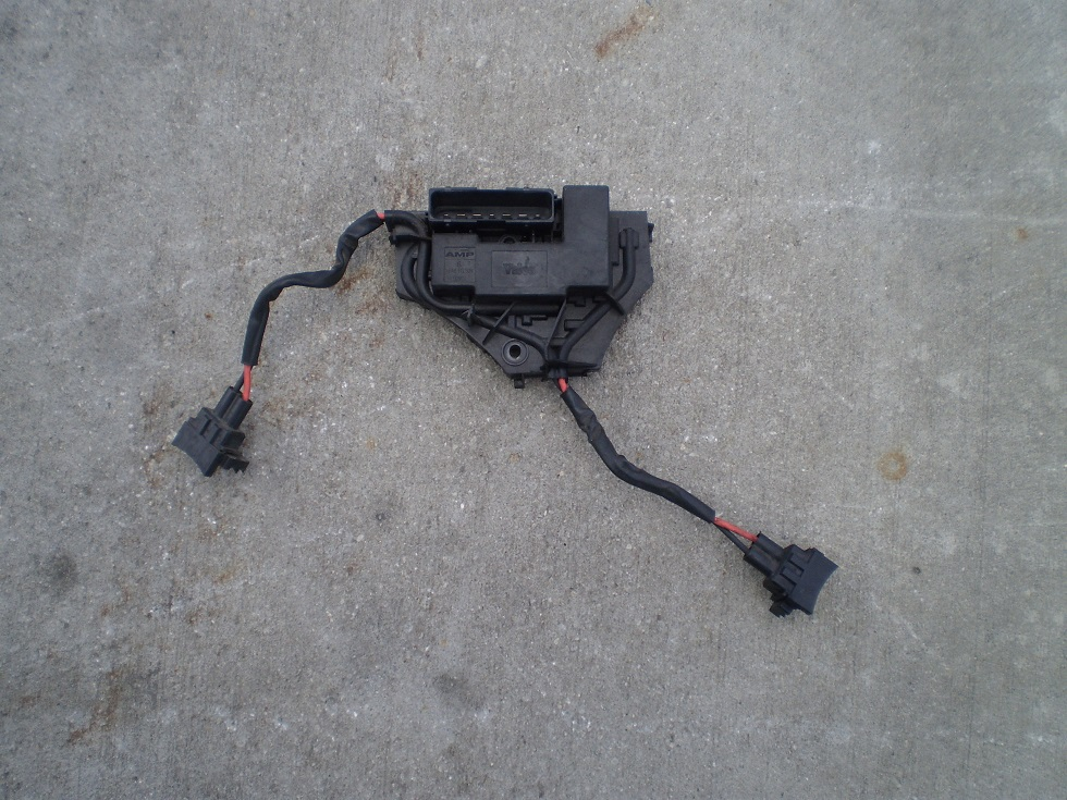 2003-11 Saab 9-3 Fan Relay 2.0T