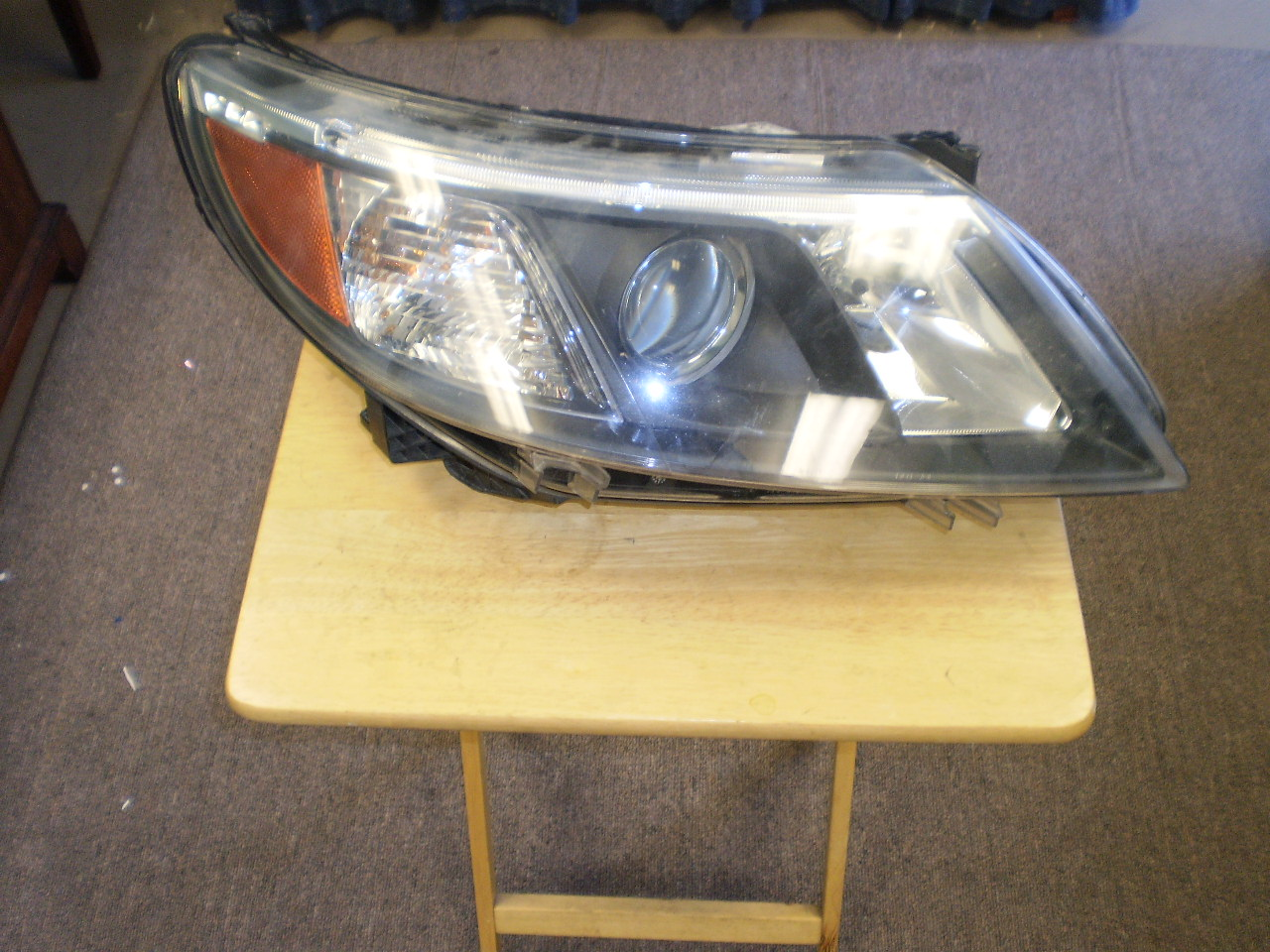 08-11 SAAB 9-3 HID Headlight  (P/R)