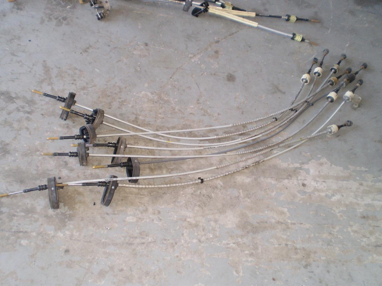 Cables AUTO TRANSMISSION