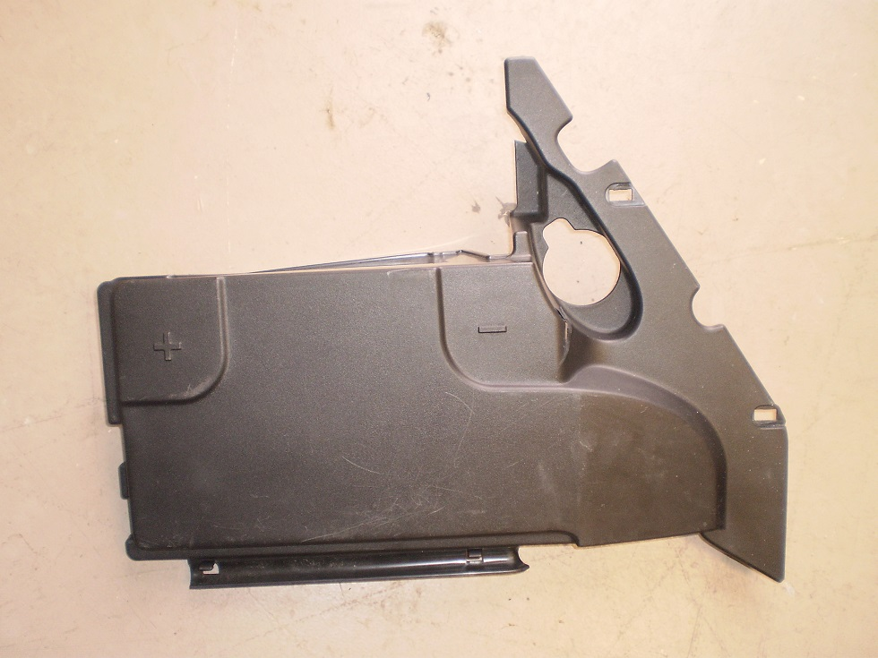 03-07 Saab 93 Battery Cover